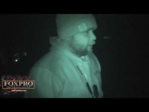Night Coyote Hunting in Southwest Virginia S7:E15