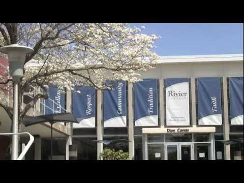 Rivier College: Picture Yourself at Rivier