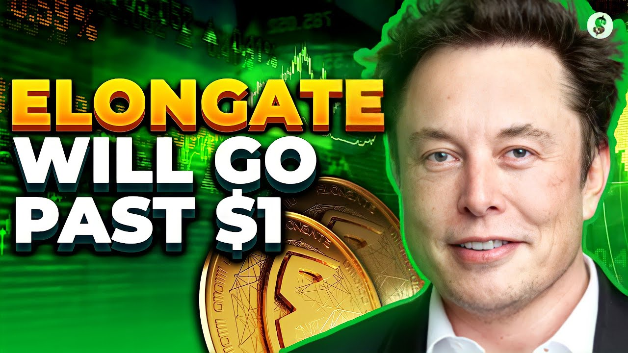 Download Elon Musk Reveals Why Elongate Will Go Past $1