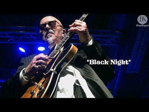 Blues Company & Fabulous B.C. Horns - Black Night / Unna Lindenbrauerei Germany 2016