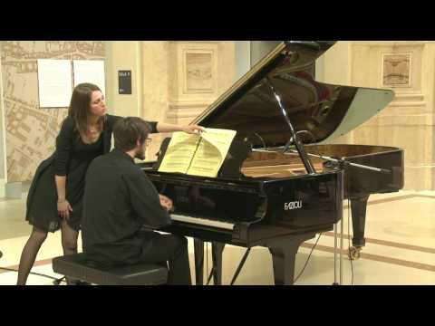 B. Mantovani - 4 etudes pour piano