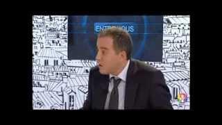 05 01 2014 ENTRE NOUS - BRAQUAGE DES COMMERCANTS