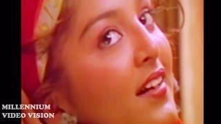 Daya | Malayalam Non Stop Film Song | Manju Warrier & Krishna | Romantic Film Songs
