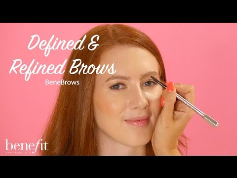 Defined & Refined Brows (2 BM67+F268)