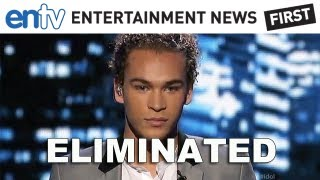 American Idol Recap: Top 8, DeAndre Brackensick Eliminated, J Lo