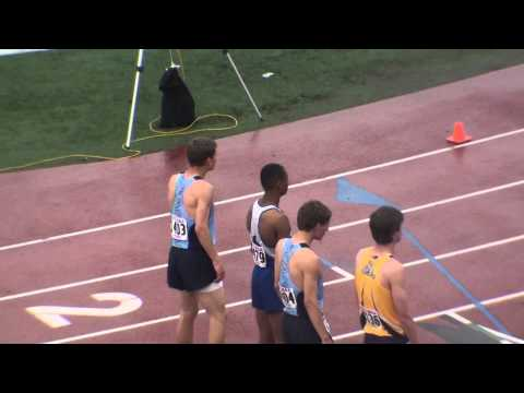 2013 WIAA State - FASTEST 800m in WI. State Meet History!!!