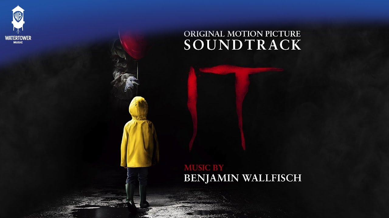 The Frame® | Audio: 'It' movie score: Meet the adorable 4