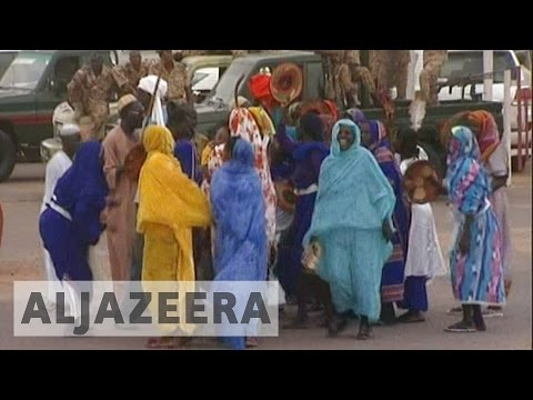 Sudan: Thousands mark end of Darfur transitional government