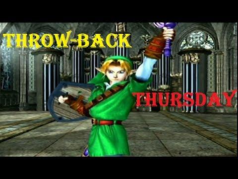 Soul Calibur 2 Link!!! Arcade (Extremely Hard Mode) Throw-back Thursday!! HD