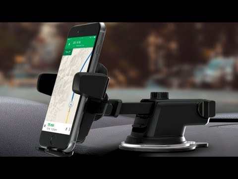 Top 5 Best Cell Phone Holder For Your Car