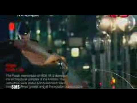 Клип DJ Smash feat Fast Food - DJ Smash feat Fast Food - Moscow