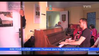 Check Up – Emission du mois de mai 2014