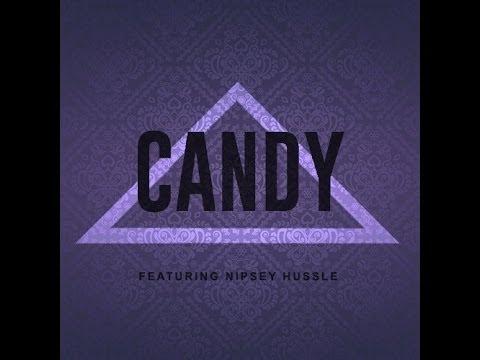 PartyNextDoor Ft. Nipsey Hussle -- Candy (Download)