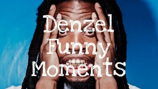 Denzel Curry Best/Funny Moments