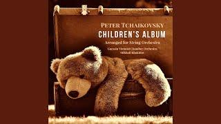 Children's Album, Op. 39: XXI. Sweet Dreams
