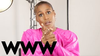 Issa Rae Gives Fans Motivational Talks | Who What Wear
