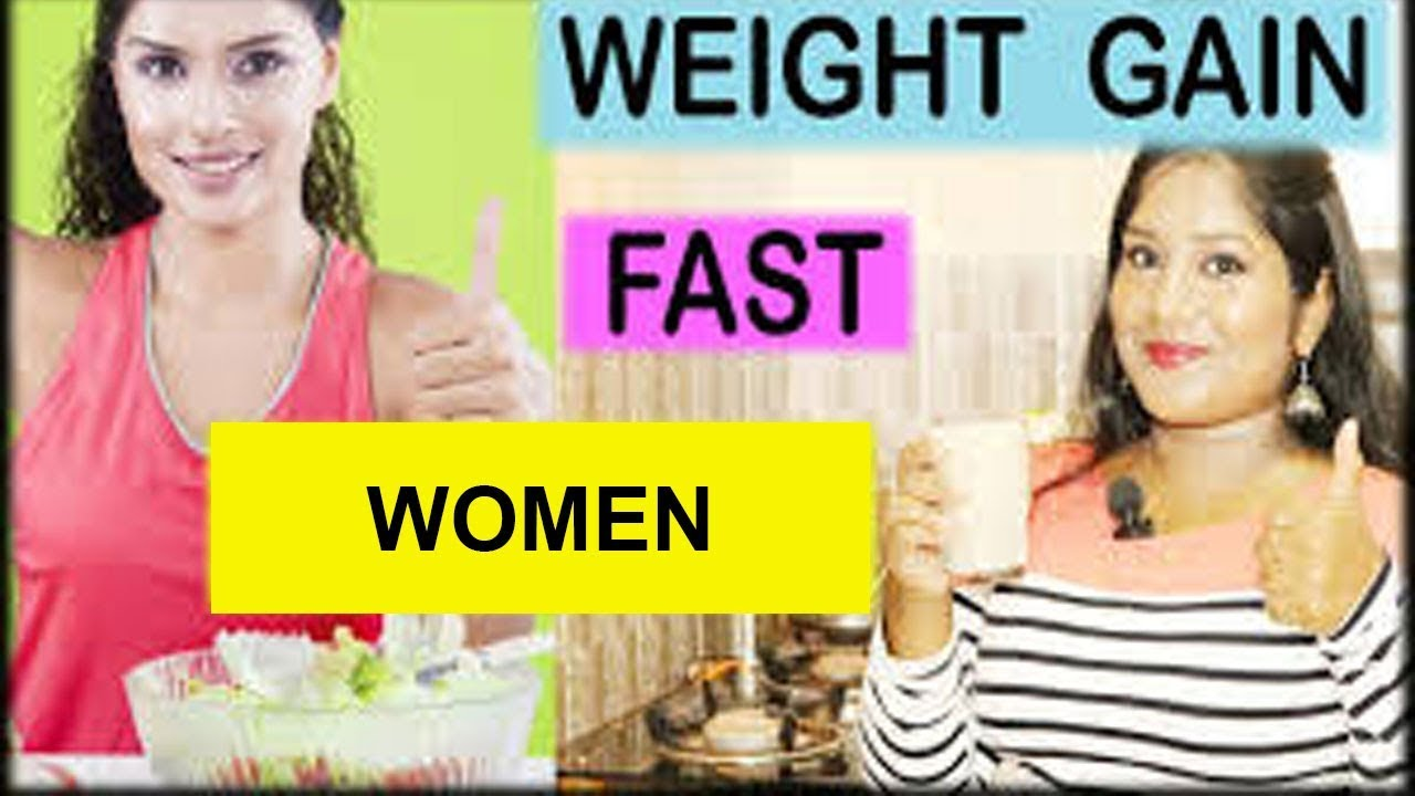 How to gain weight best way to gain weight fast for women youtube how to gain weight best way to gain weight fast for women ccuart Images