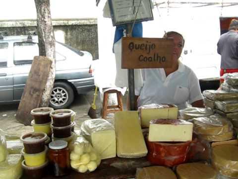 Mercado Jardim Da Penha - Sábados.AVI