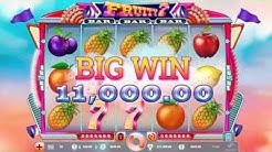 Fruity 7 - Spieldev