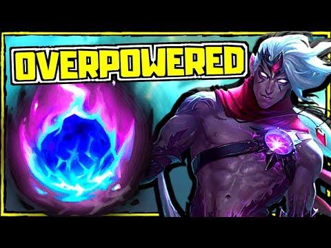 *NEW* God Tier ADC: Varus | League Of Legends (Season 10)
