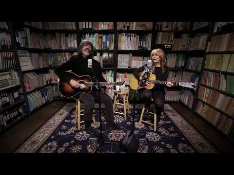 Larry Campbell & Teresa Williams - When I Stop Loving You - 11/7/2017