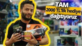 2.000 TL ile neler alınabilir? Hepsini size hediye ediyoruz!