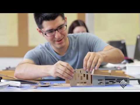 Architectural Drafting | College of the Canyons