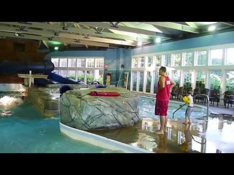 Cape Codder Resort Indoor Water Park