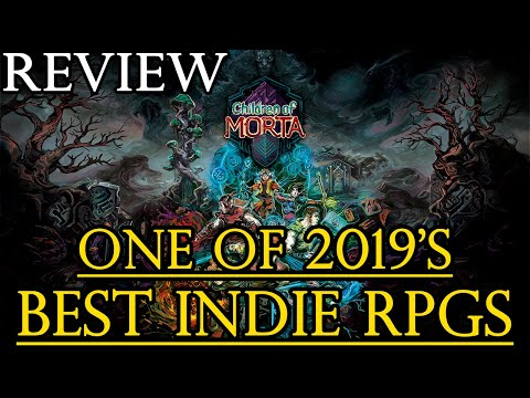 """One Of 2019's Best Indie RPGs"" - Children Of Morta Review (PS4/Xbox/Switch/PC)"