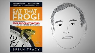 Download Stop Procrastinating: EAT THAT FROG! by Brian Tracy