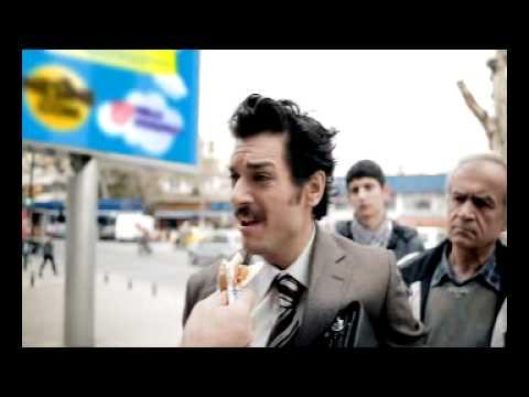 Hayrettin & Kokoreççi - Nesine.com 2012 Yılbaşı Milli Piyango Reklamı
