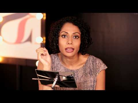 MakeUp Basics : Matte Lips - Lipstick Hacks by Glamrs