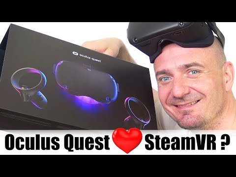 oculus-quest:-how-to-play-steam-vr-games-and-simulators---and-how-does-it-work?