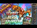 Secret Beast Hunter Deck   Rise of Shadows   Hearthstone