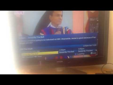 Sky Music Channels