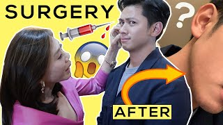 I Undergo Plastic Surgery? | Dr. Vicki Belo Roasts Me!