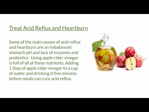 Apple Cider Vinegar Health Benefits And Nutrition Facts