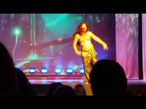 Artem Uzunov&39;s The Beginning performed by Daniska Amunet Lam