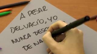 Supertennis - Mañana feat. Chloé Bird   (Lyric Video)
