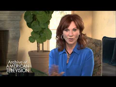 Marilu Henner discusses talking about her memory on