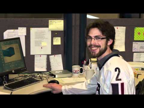 USA Hockey staff wear their favorite jerseys to work