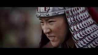 Mulan | Bande-annonce teaser officielle #1 | Français