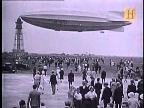 El Hindenburg 1 de 2 ESPAÑOL