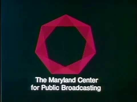 Maryland Center For Public Broadcasting (1975)