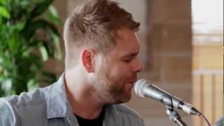 Brian McFadden - Dreams (Getmusic Unplugged)