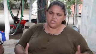 Entrevista a la candidata / Mirna Sanchez