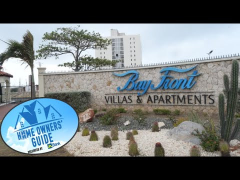 JN Bank Home Owners Guide - Bayfront Apartments Property Tour