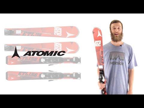 Atomic ETL Plus With Ezytrack 10 Bindings
