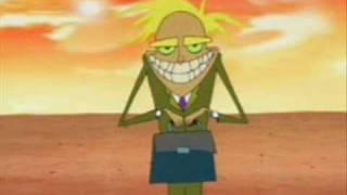 "Freaky Fred the ""Psycho La La La La"""