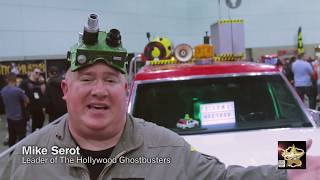 "Who Are ""The Hollywood Ghostbusters?"""